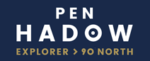 Pen Hadow logo